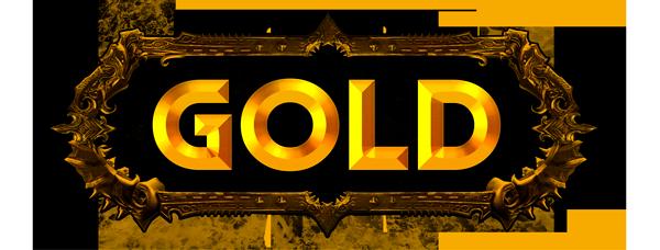 Gold website