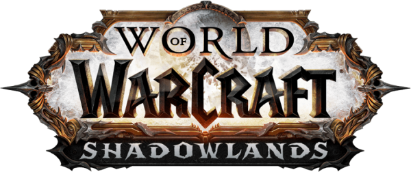Wow shadowlands logo
