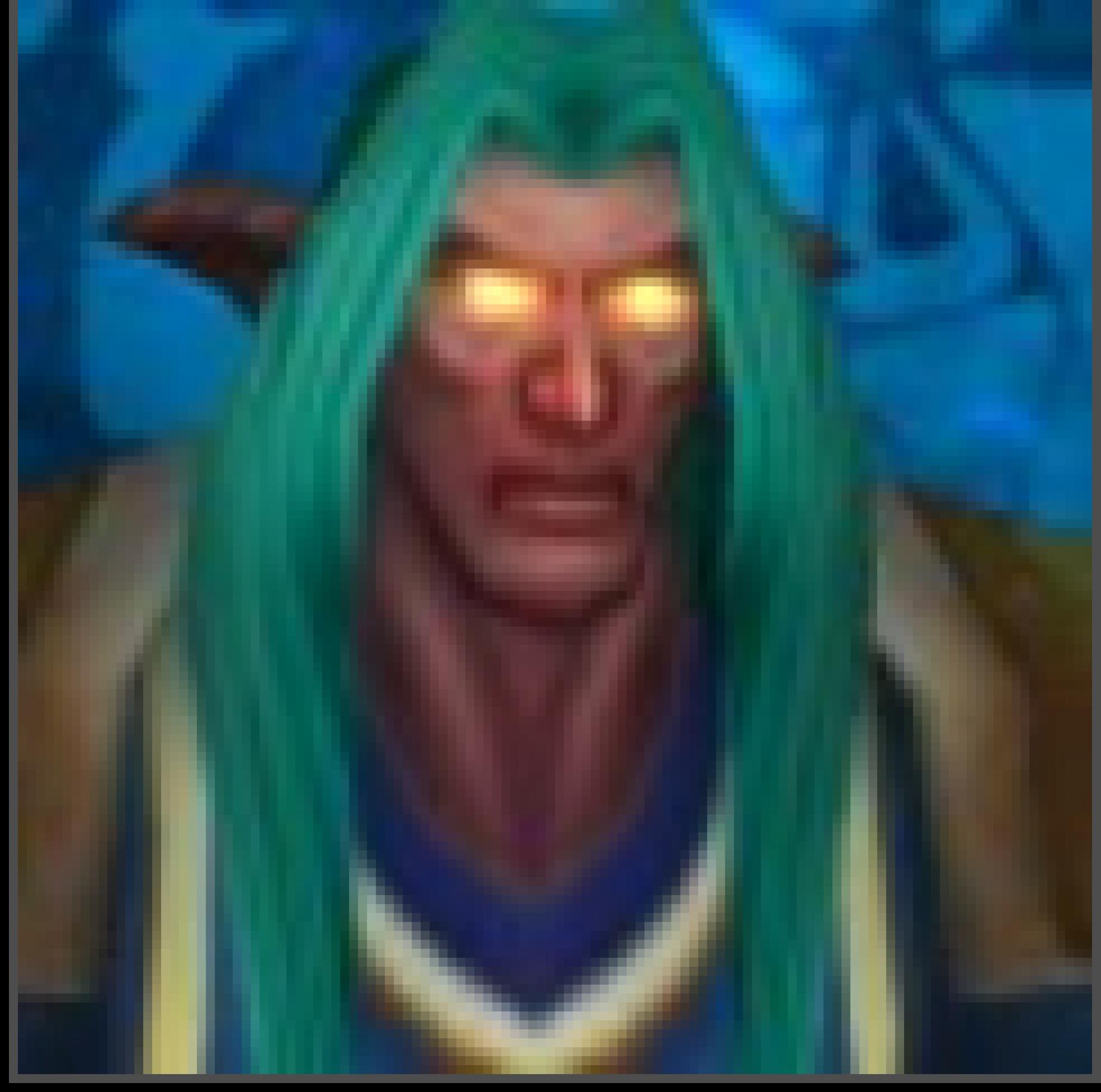 Night elf male druid grobbulus